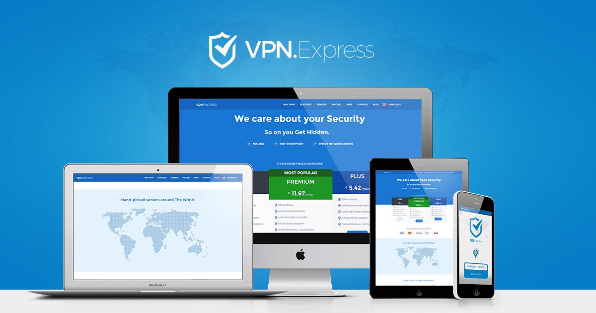 express vpn how to get money back